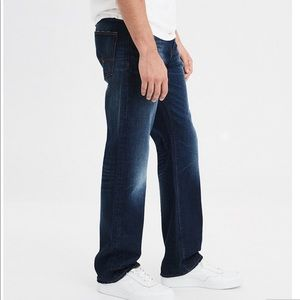 American Eagle Classic Bootcut jeans